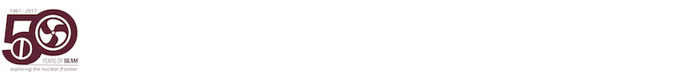 CYCLOTRON INSTITUTE